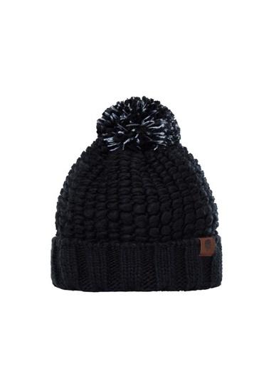 The North Face Cozy Chunky Kadın Eldiven Siyah Siyah